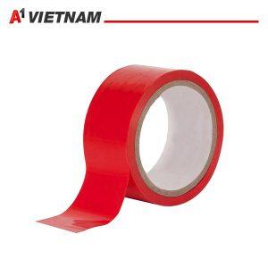 băng dính dán nền màu đỏ 47mmx20y chính hãng ,giá tốt nhất