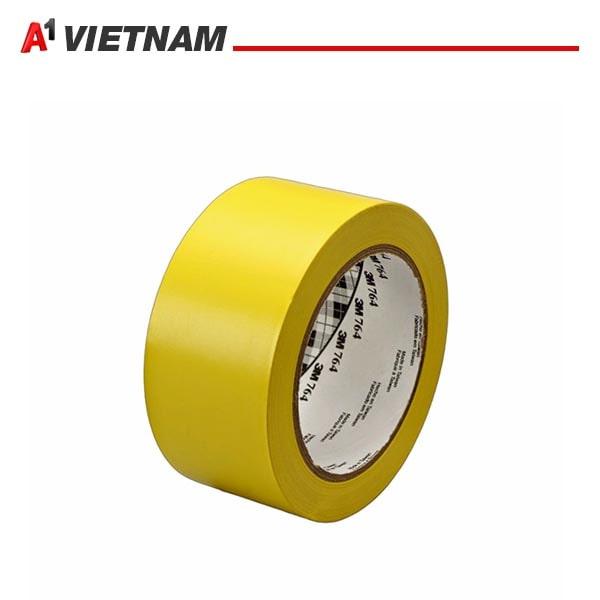 băng dính nền màu vàng 47mmx33m chính hãng ,giá tốt nhất