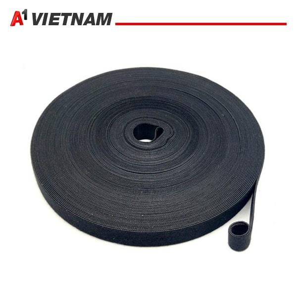 băng dính nhám velcro 3.8cmx25m chính hãng ,giá tốt nhất
