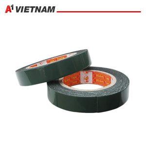 băng dính xốp đen 47mmx5m chính hãng giá tốt