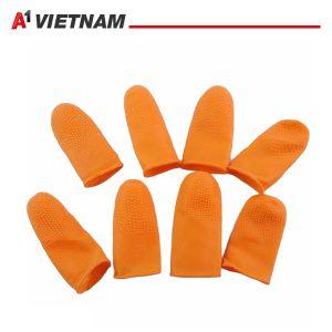 bao ngón tay cam sần chống tĩnh điện chính hãng giá tốt