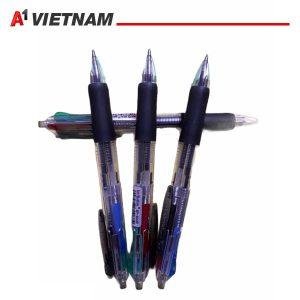 bút bi 4 màu 8083 chính hãng ,giá tốt nhất
