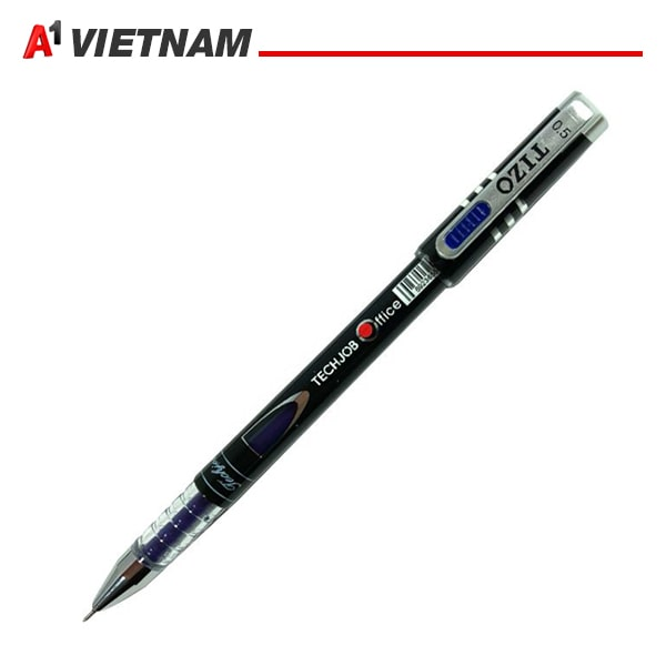 bút bi nước tizo đen chính hãng ,giá tốt nhất