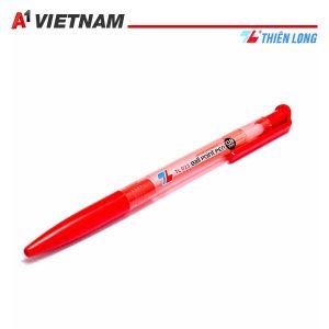 bút bi TL-023 đỏ chính hãng ,giá tốt nhất