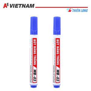 bút dạ bảng TL WB03 xanh chính hãng ,giá tốt nhất
