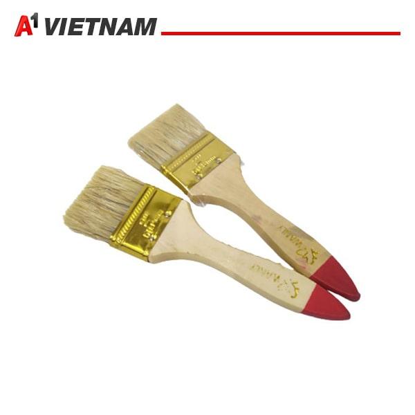 chổi sơn 5cm 2inch chính hãng tại Việt Nam ,giá tốt nhất