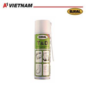 Dầu Biral T&D 500 ml Chính Hãng, Giá Tốt tại Việt Nam