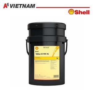 dầu shell tellus s2 mx 46 chính hãng giá tốt