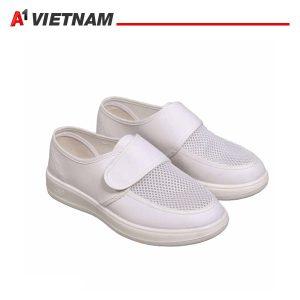 giày phòng sạch chống tĩnh điện chính hãng giá tốt