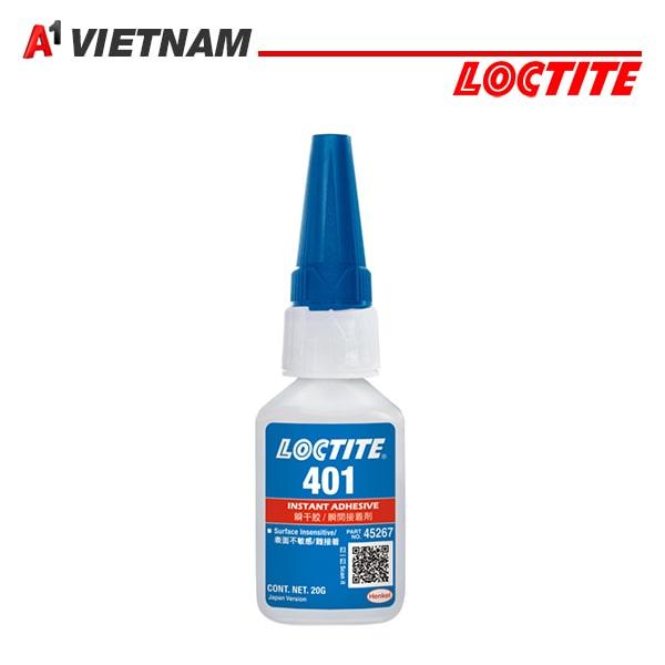 keo loctite 401 korean chính hãng giá tốt