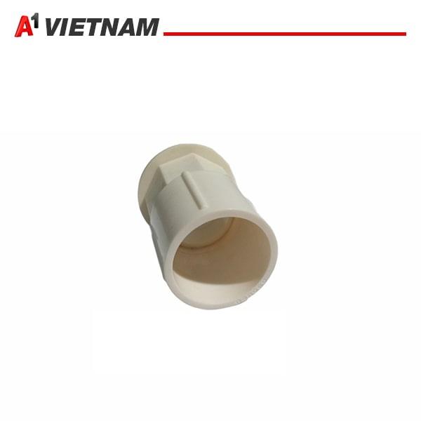 khớp ren nhựa D25 chính hãng tại Việt Nam ,giá tốt nhất