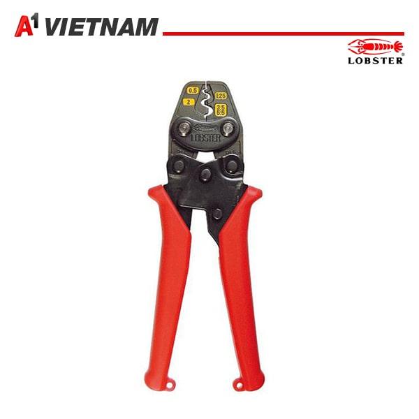 kìm bấm cos lobster AK-2MA chính hãng tại Việt Nam ,giá tốt nhất