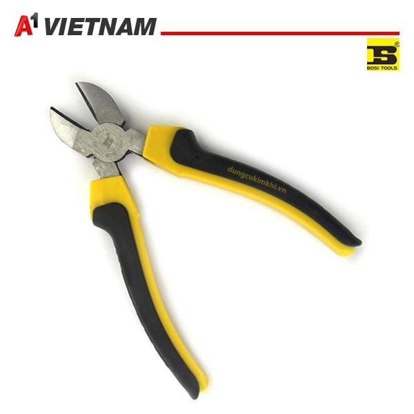 """kìm cắt Bosi 7"""" chính hãng tại Việt Nam ,giá tốt nhất"""