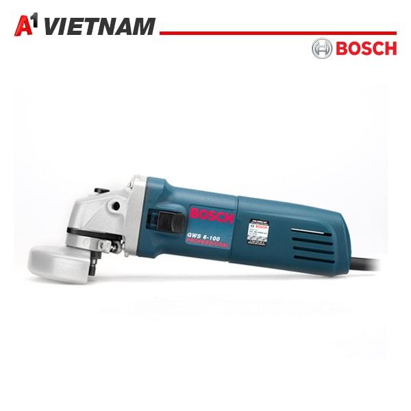 máy cắt Bosch GWS6-100 chính hãng tại Việt Nam ,giá tốt nhất
