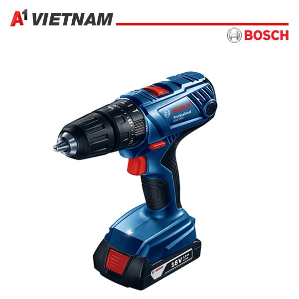máy khoan động lực dùng pin Bosch GSB-180-LI chính hãng tại Việt Nam ,giá tốt nhất