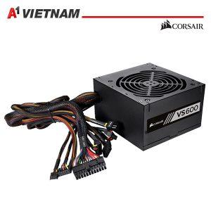 nguồn corsair VS600-600W Fan 12 chính hãng tại Việt Nam ,giá tốt nhất