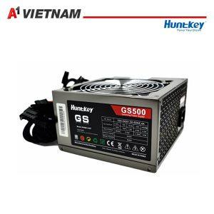 nguồn huntkey GS500-500W fan12 chính hãng tại Việt Nam ,giá tốt nhất