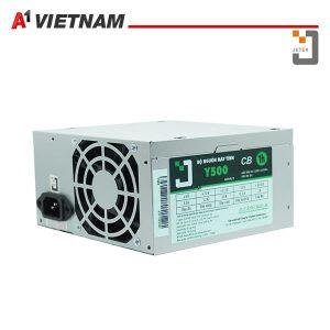 nguồn Jetek Y500 chính hãng tại Việt Nam ,giá tốt nhất