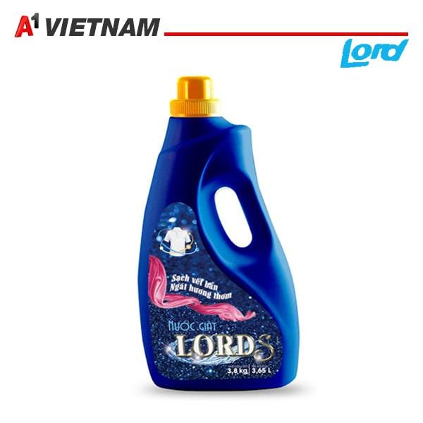 nước giặt lord S 3.8kg chính hãng giá tốt