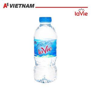 nước khoáng lavie chai 350ml chính hãng giá tốt