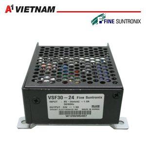 Bộ nguồn Fine Suntronix VSF30-24: Chính Hãng, Giá Tốt tại VN