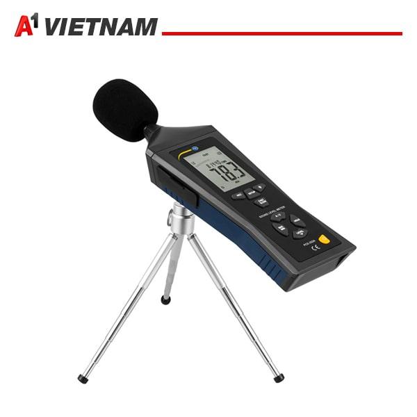 máy đo độ ồn PCE-322A chính hãng giá tốt