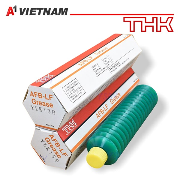 Mỡ THK AFB-LF Grease Chính Hãng tại Việt Nam