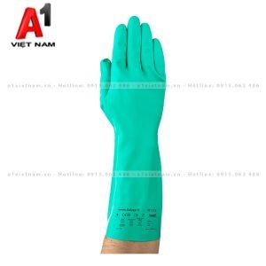 găng tay ansell 37-175