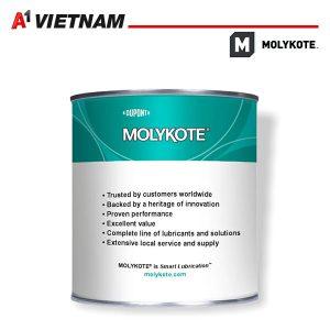 mỡ molykote 6166 chính hãng giá tốt
