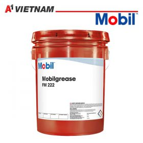 Mỡ Mobil Grease FM 222 Chính Hãng, Giá Tốt tại Việt Nam