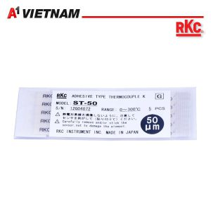Cảm biến nhiệt độ RKC ST-50: Chính Hãng, Giá Tốt tại VN