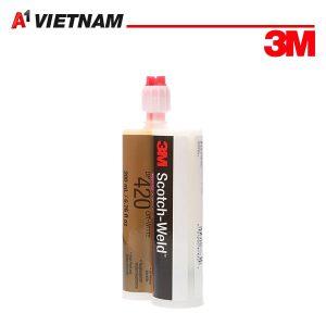 Keo 3M DP420: Chính Hãng, Giá Tốt Nhất Tại Việt Nam