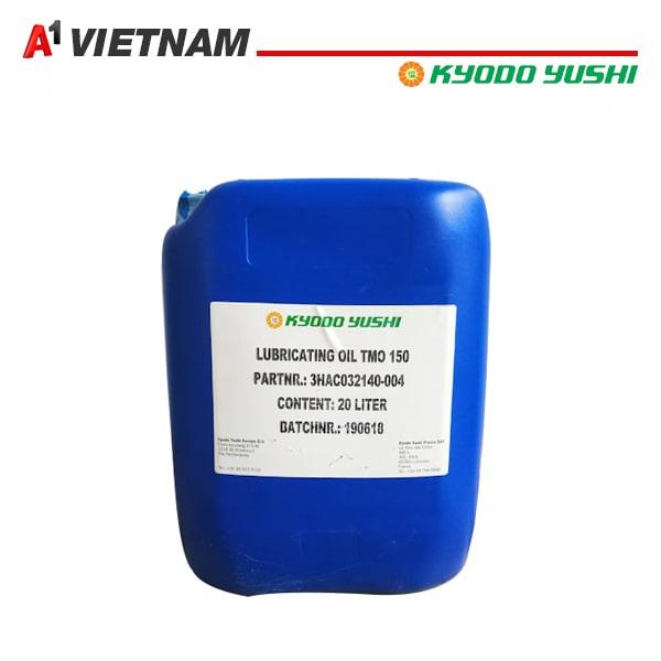 dầu kyodo yushi TMO 150 chính hãng ,giá tốt nhất