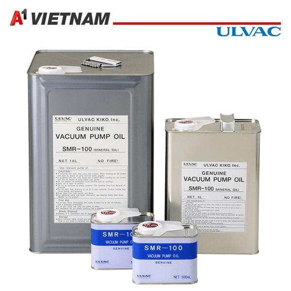 dầu ULVAC SMR-100 chính hãng giá tốt