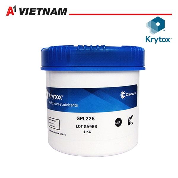 Mỡ KRYTOX 205G0 Chính Hãng, Giá Tốt