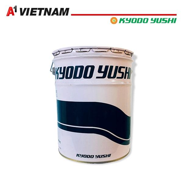 mỡ Kyodo Yushi Multemp FZ No.00 chính hãng, giá tốt nhất