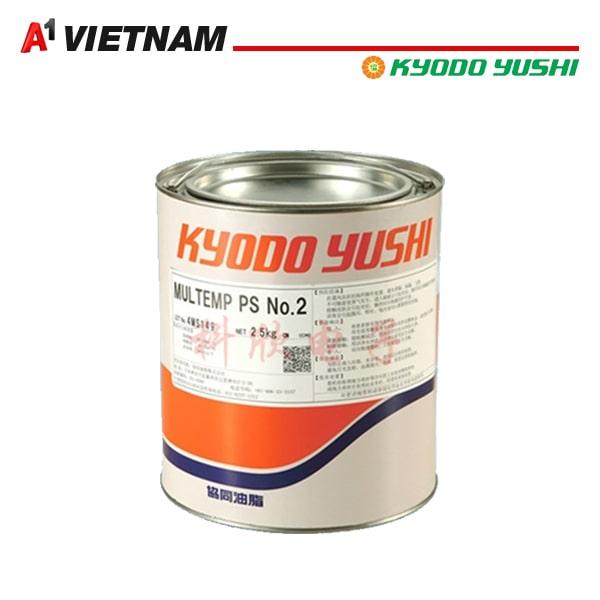 mỡ kyodo yushi multemp ps no.2 chính hãng giá tốt nhất