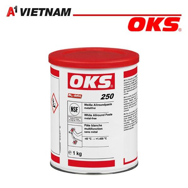 mỡ OKS 250 chính hãng, giá tốt nhất