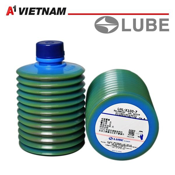 Mỡ LUBE LHL-X100: Chính Hãng, Giá Tốt tại Việt Nam