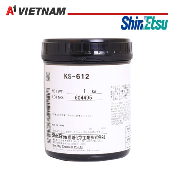 mỡ Shinetsu KS-612 chính hãng, giá tốt nhất