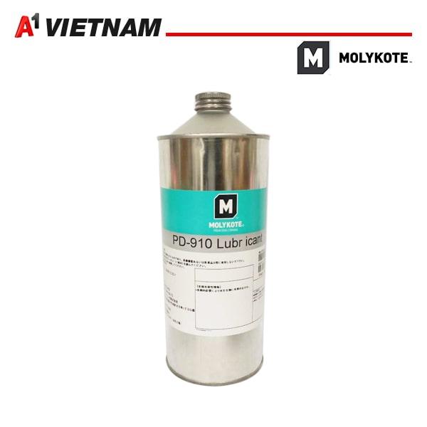 Dầu MOLYKOTE PD-910: Chính Hãng, Giá Tốt tại Việt Nam