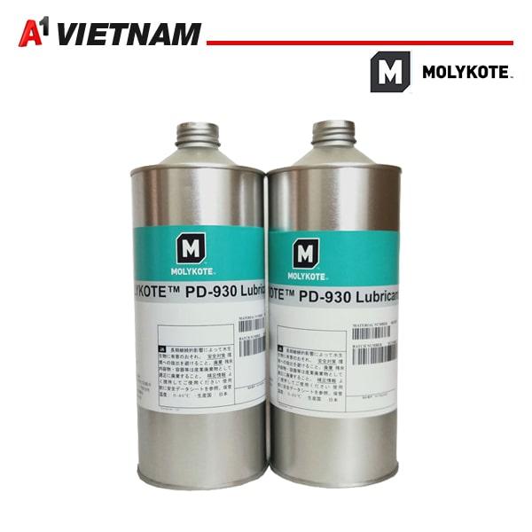 Dầu MOLYKOTE PD-930: Chính Hãng, Giá Tốt tại Việt Nam